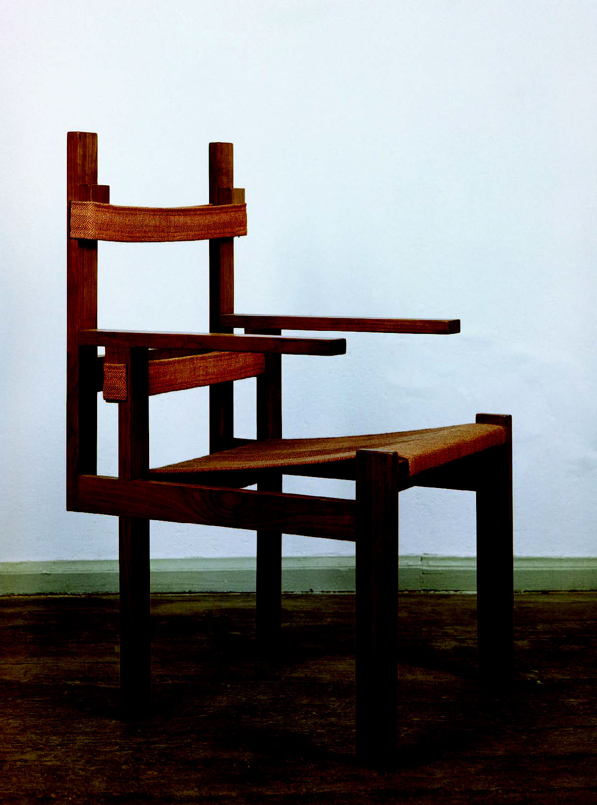 Charmant Marcel Breuer, Chair Of Wooden Slats, 1924