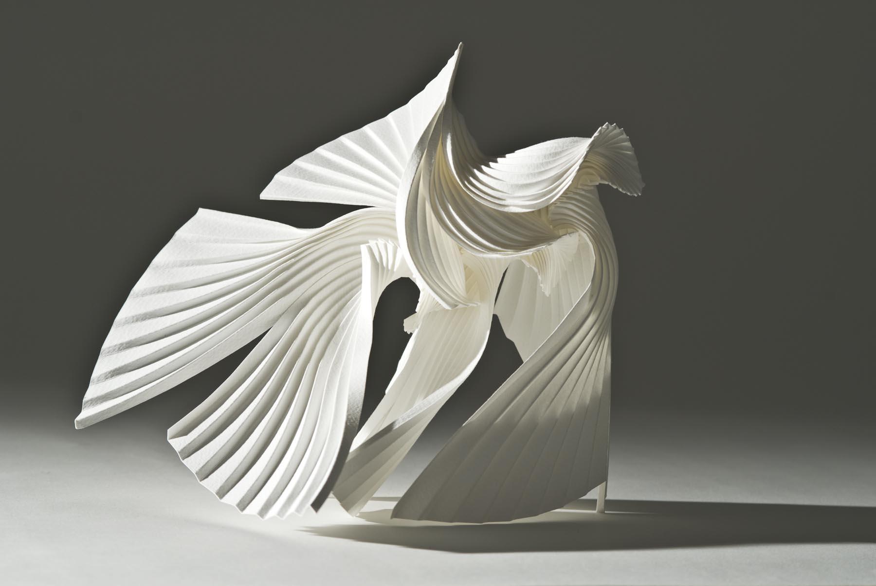 paper sculptures Hello@papersculptureeu | +48 509 053 420 designed by: parastudio developed by: owls departmentparastudio developed by: owls department.