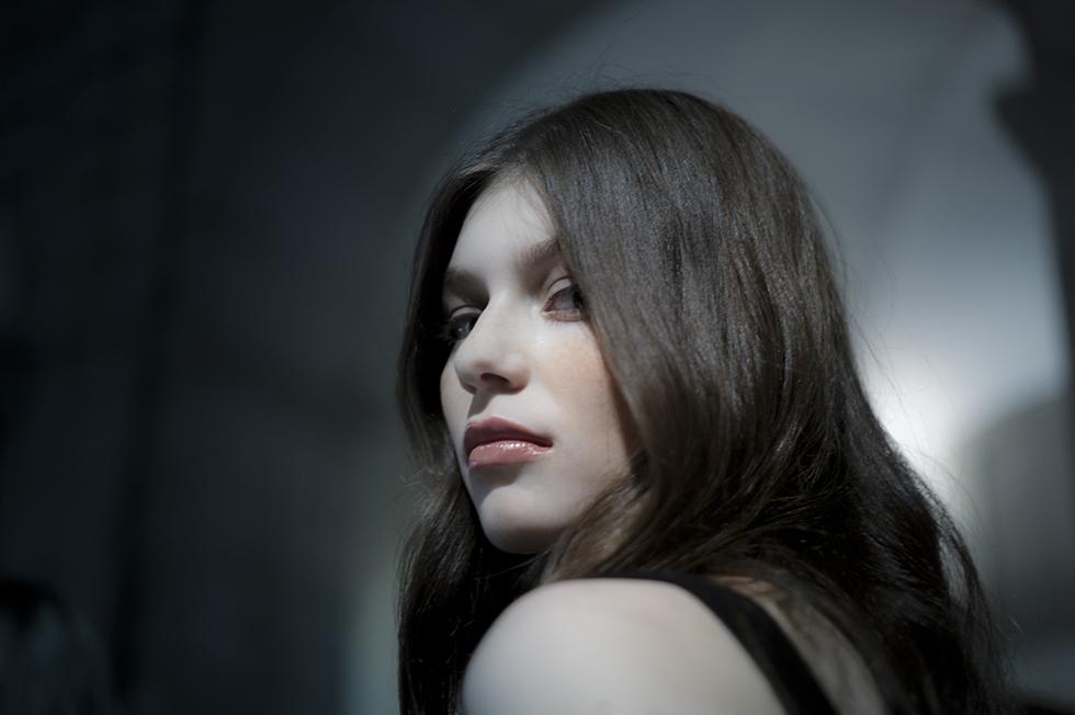 Carla Sofia Lescius naked 184