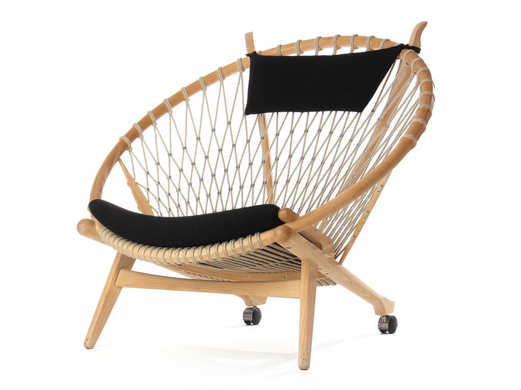 penccil    Summer seating Hoop chairs by Raymond Loewy Hans J. Wegner and Franco Albini  sc 1 st  penccil & penccil : : : Summer seating: Hoop chairs by Raymond Loewy Hans J ...