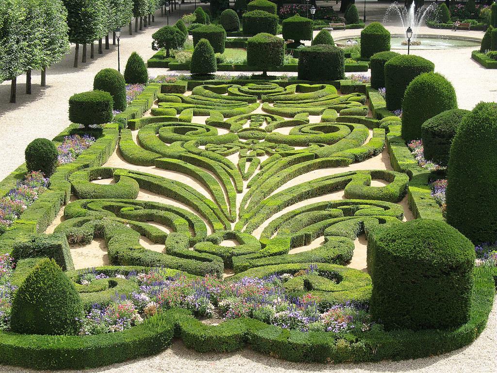 Penccil andr le n tre for Le jardin le moulleau