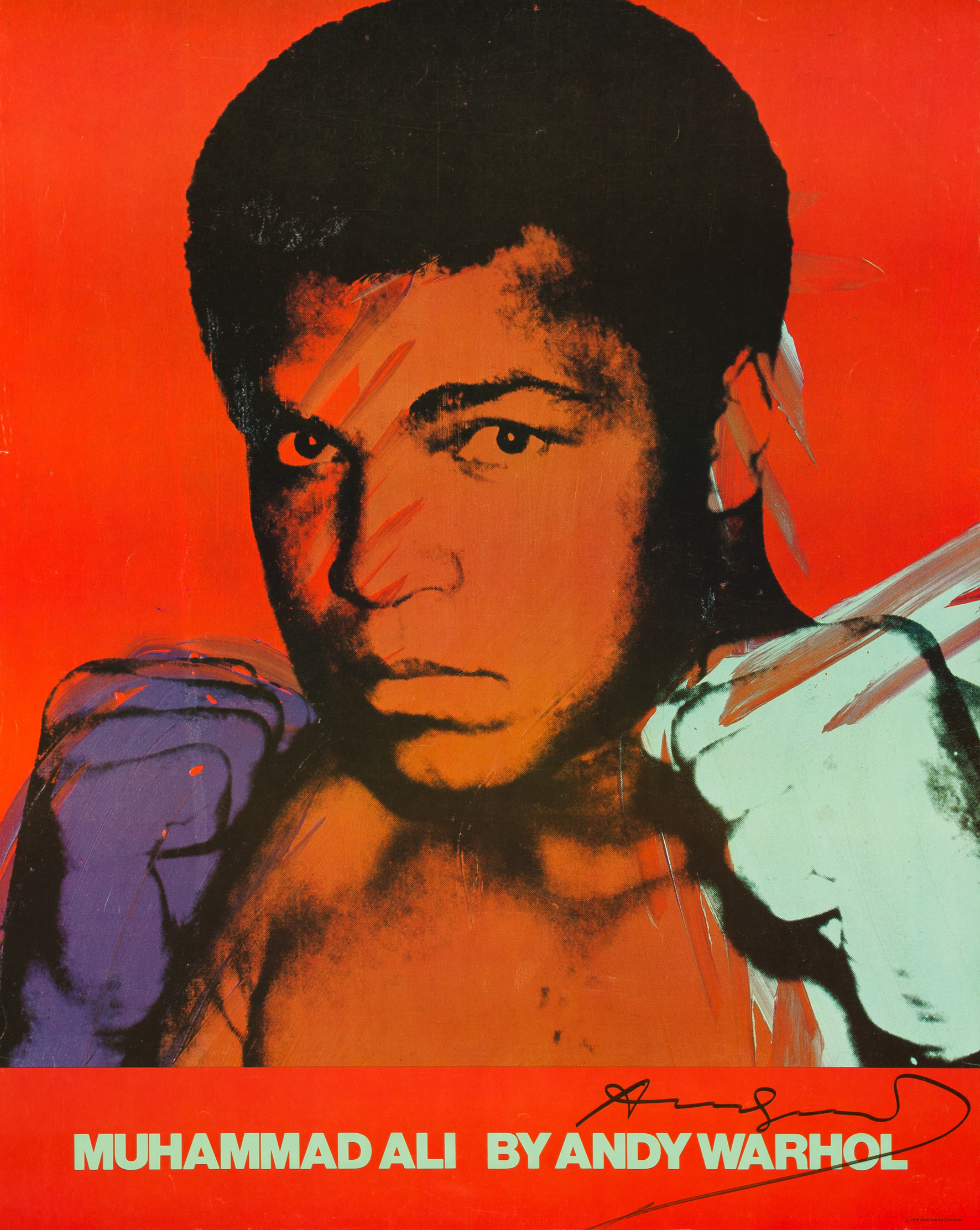 penccil : : : Posters. Andy Warhol