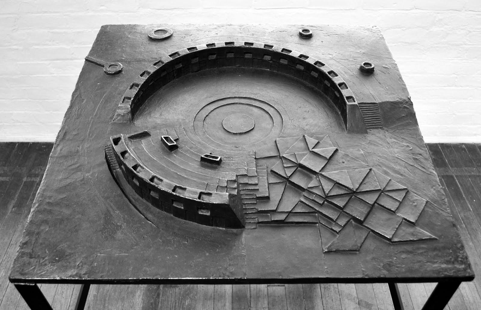 Penccil Isamu Noguchi Designer For The World