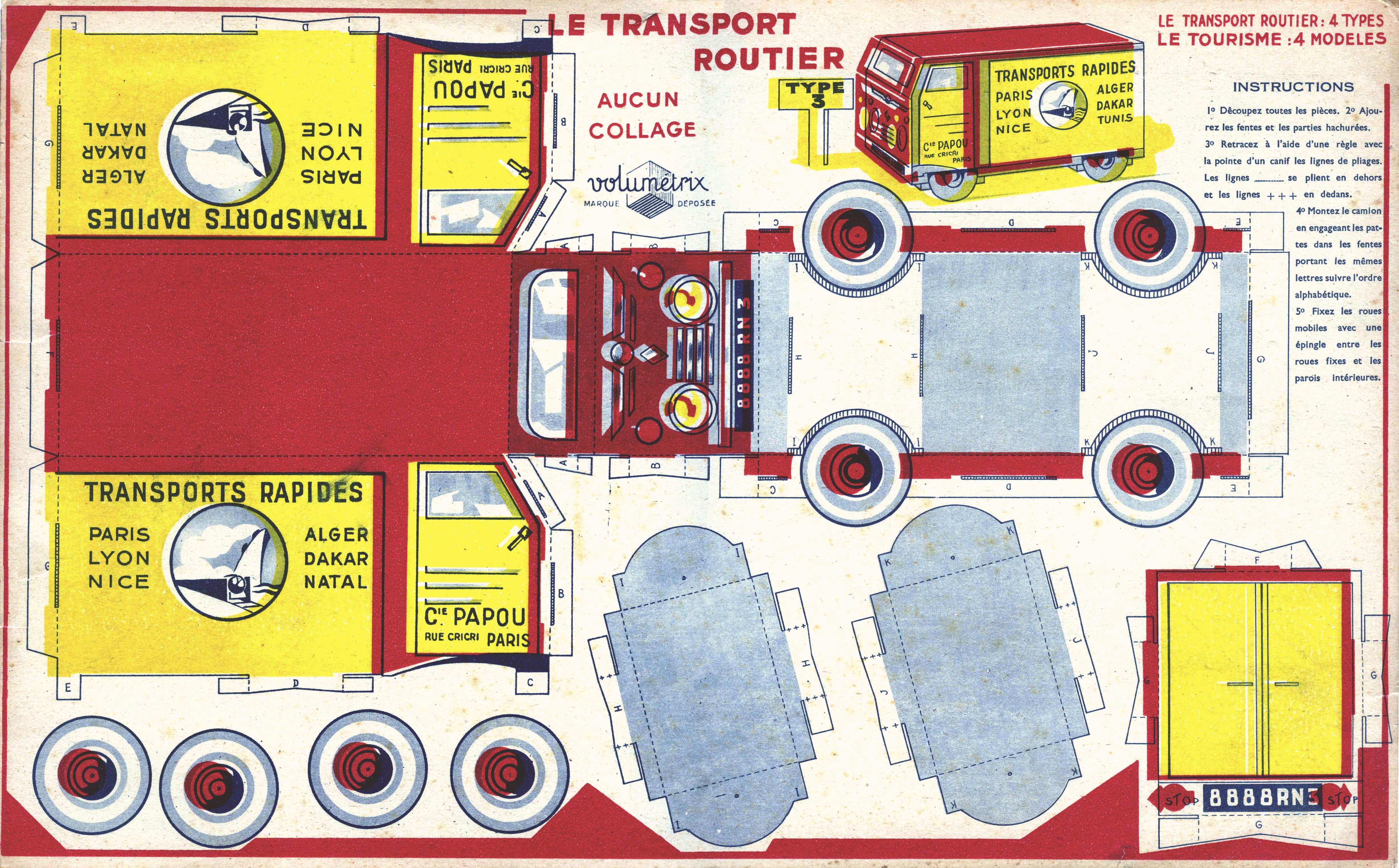penccil cut fold ad cars. Black Bedroom Furniture Sets. Home Design Ideas
