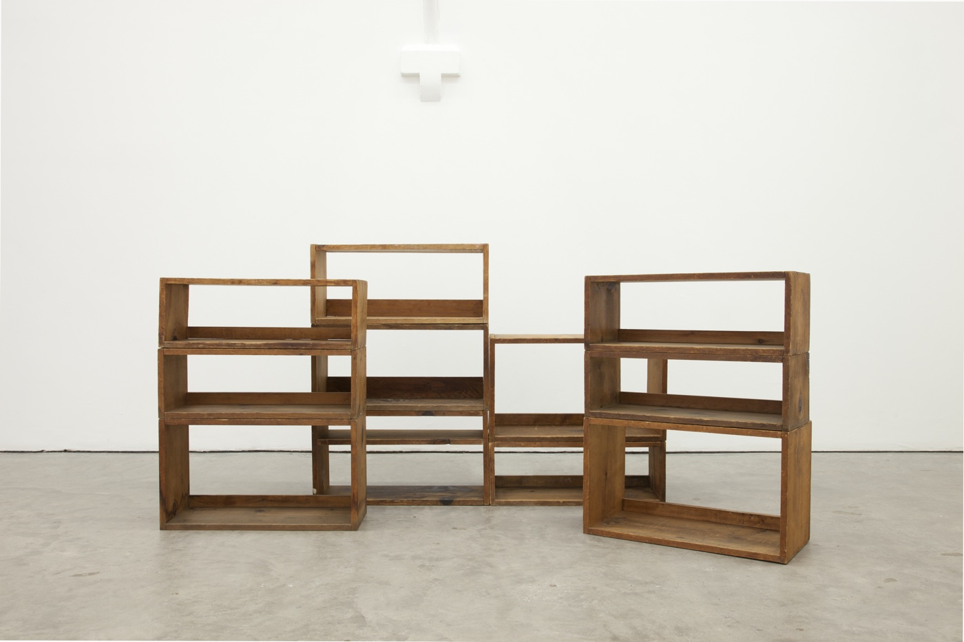 Penccil Furniture By Donald Judd