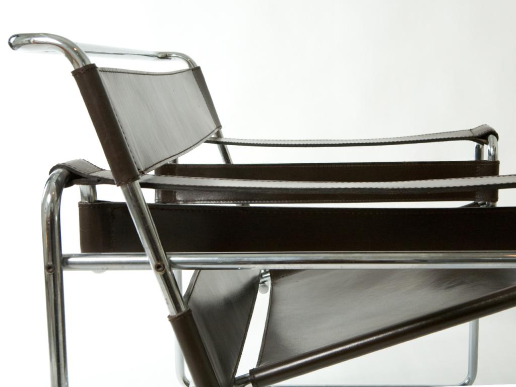 penccil b3 wassily. Black Bedroom Furniture Sets. Home Design Ideas