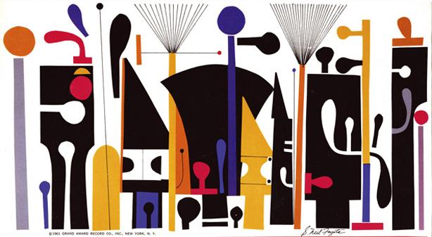 S Neil Fujita Paintings