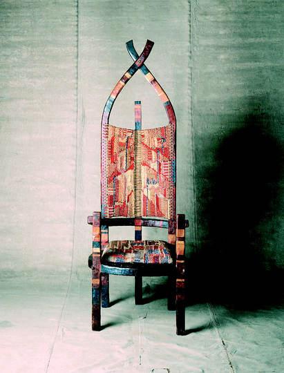 marcel breuer gunta st lzl african chair 1921. Black Bedroom Furniture Sets. Home Design Ideas