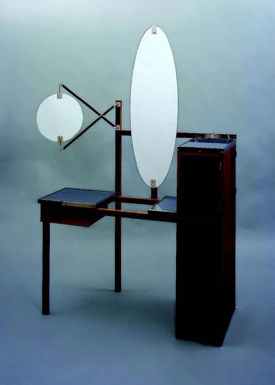 marcel breuer chair of wooden slats 1924. Black Bedroom Furniture Sets. Home Design Ideas