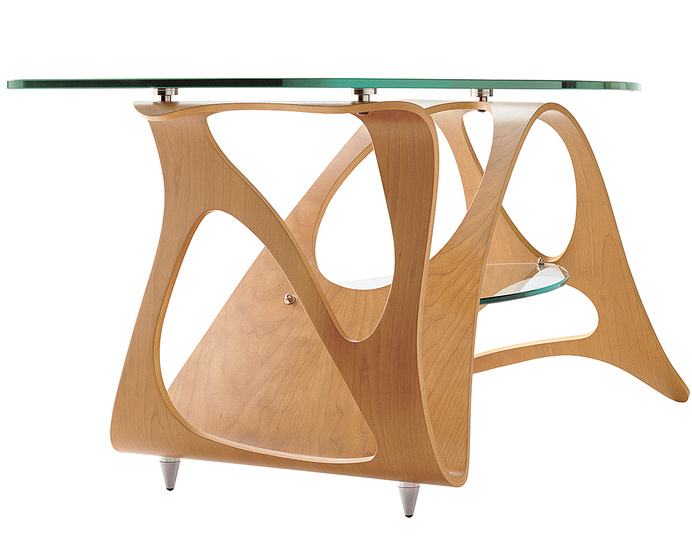Carlo Mollino: Tables and Chairs: