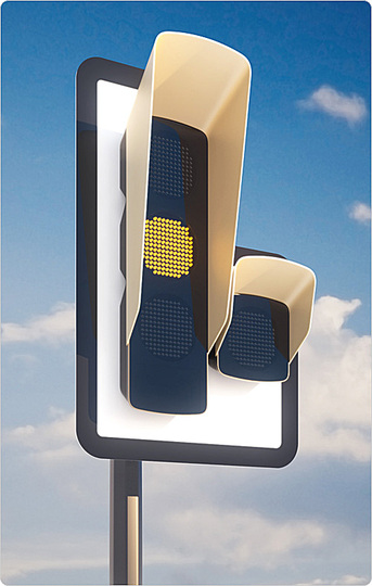 Traffic lights: