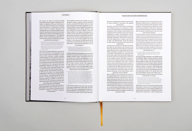 Chris Gautschi: Book design: