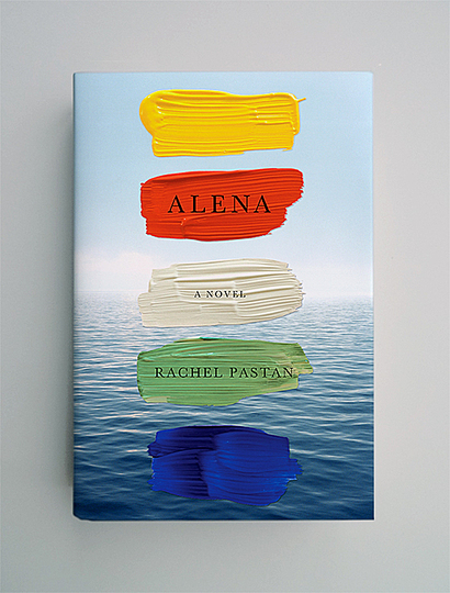Helen Yentus: Covers: