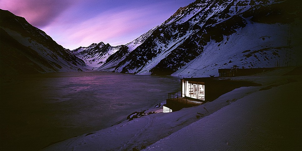 Chalet C7, Andes Mountains: