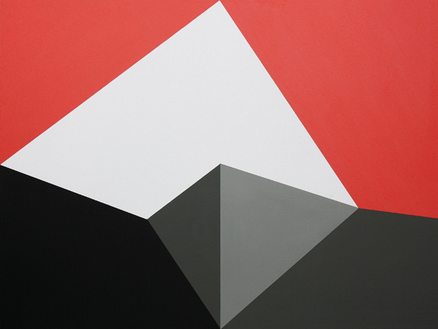 Geometric Abstraction: