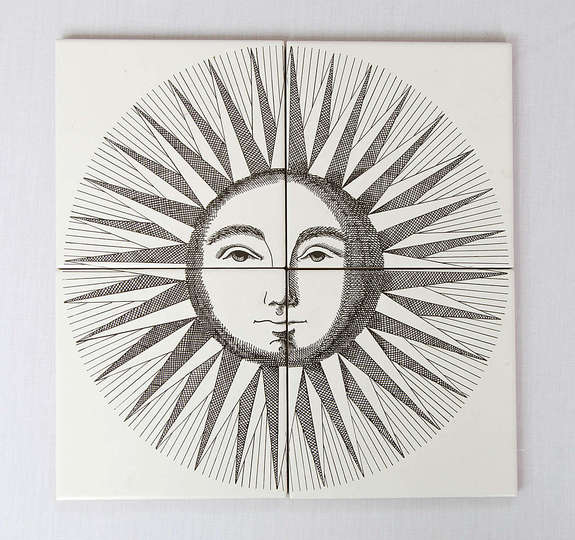 The Sun, the Moon, and Lina: