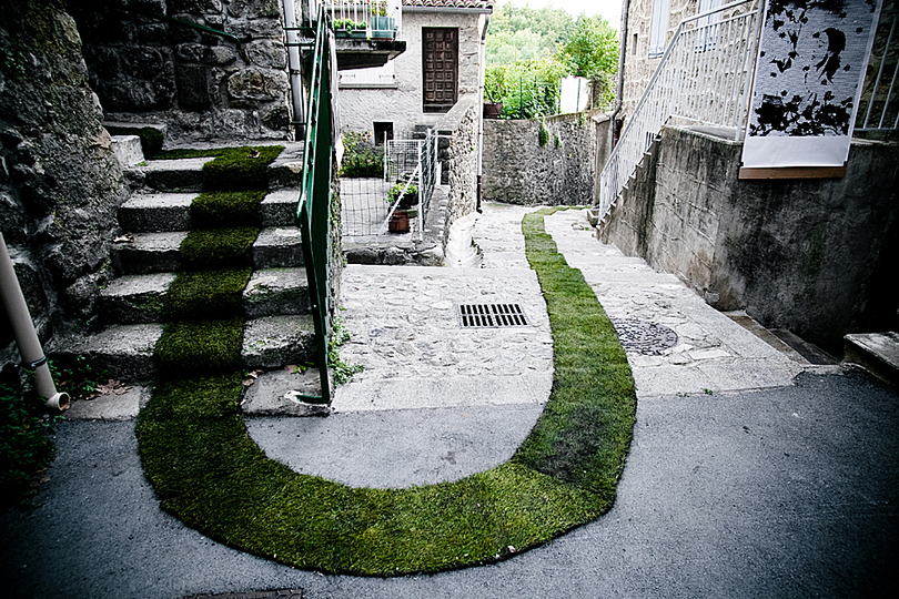 Manufactured Landscapes: