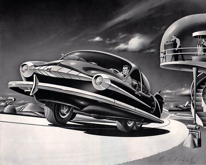 Radebaugh and Bohn