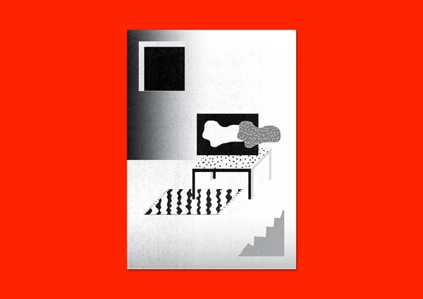 The noble experiment: graphic design by Timo Lenzen: