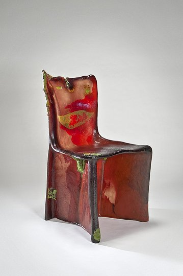 Gaetano Pesce: Abstraction is boring: