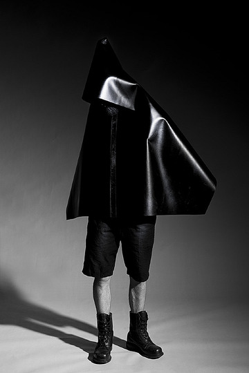 Future Fashion by Martijn Van Strien: