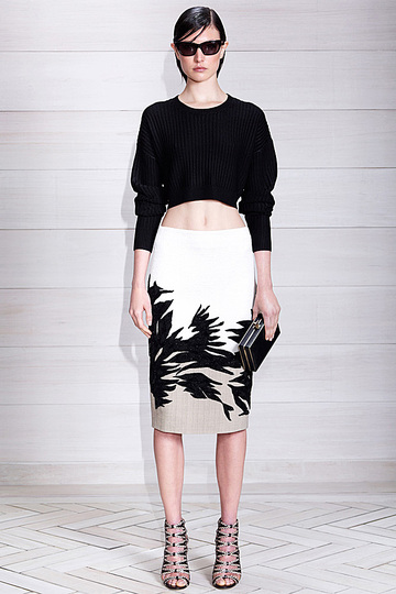 Jason Wu: Resort 2014:
