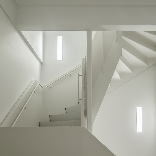 White Rooms: