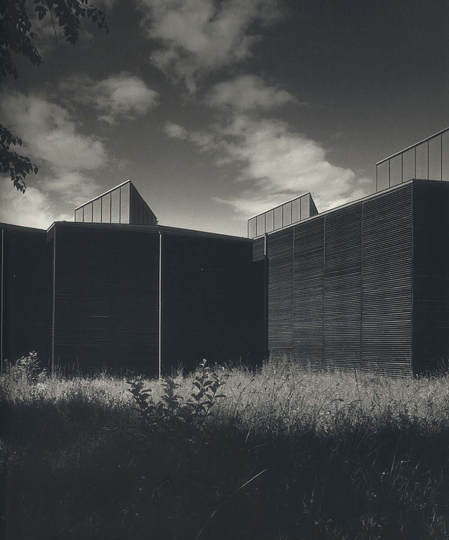Peter Zumthor: Thinking Architecture: