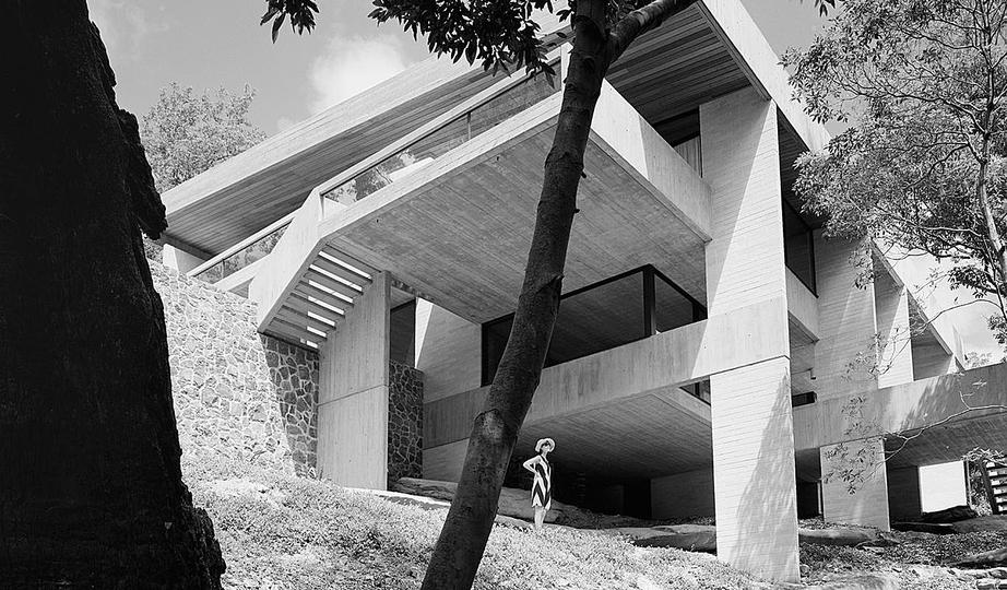 Harry Seidler: