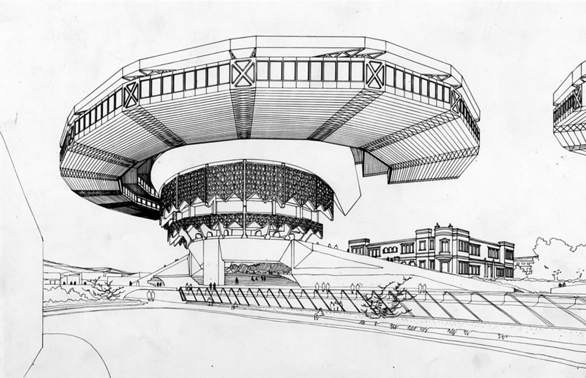 Luigi Pellegrin: Visionary of Architecture: