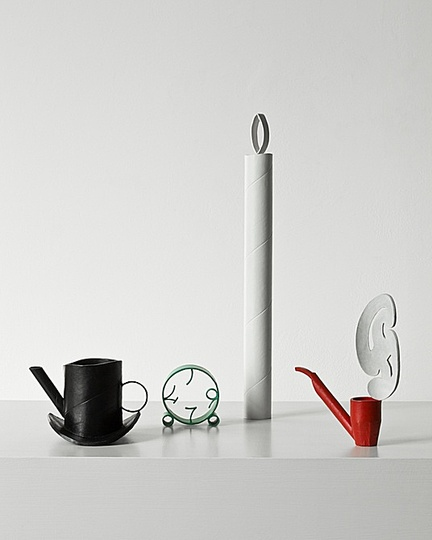 Ricky Swallow: Objects: