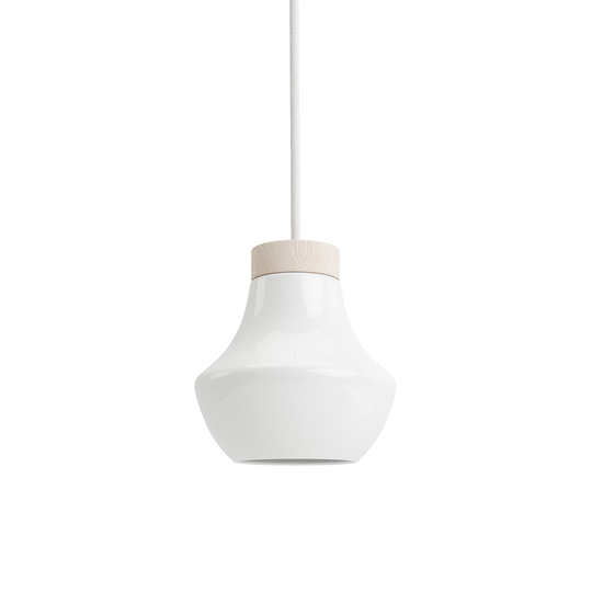 PESTRIN SUSPENSION LAMP: