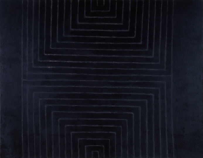 Frank Stella: Radical Abstraction: