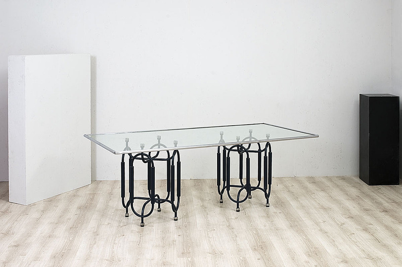 20th Century Italian Tables: Roberto Gabetti
