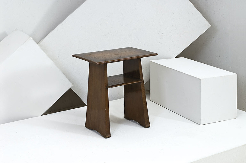 20th Century Italian Tables: Vittorio Valabrega