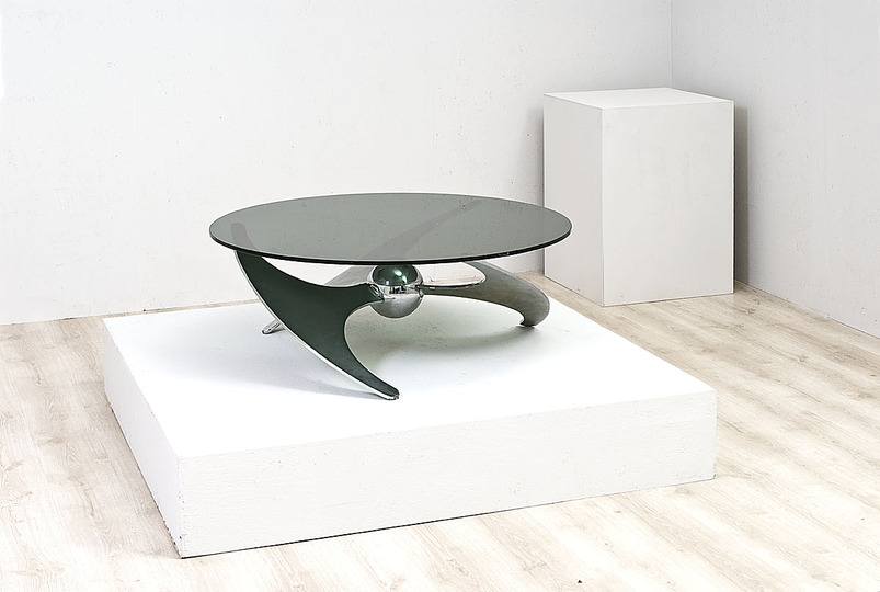 20th Century Italian Tables: Campanini