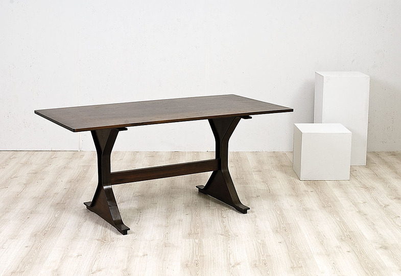 20th Century Italian Tables: Enrico Frattini