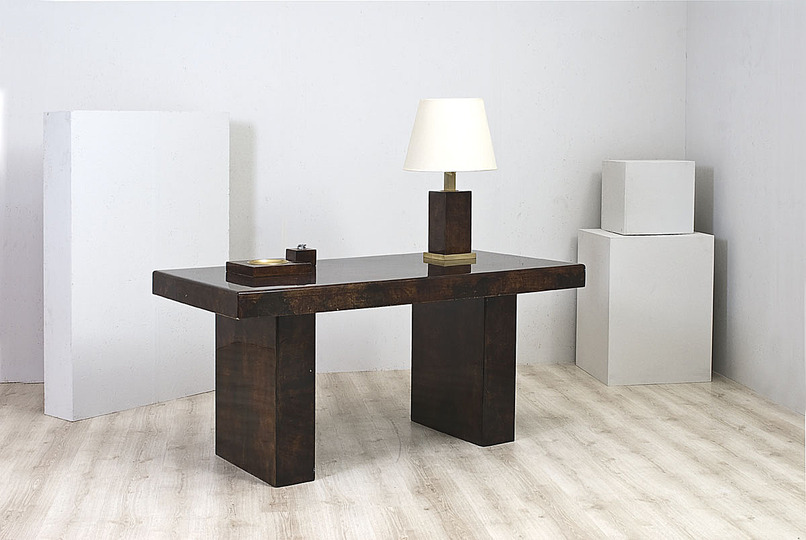 20th Century Italian Tables: Aldo Tura