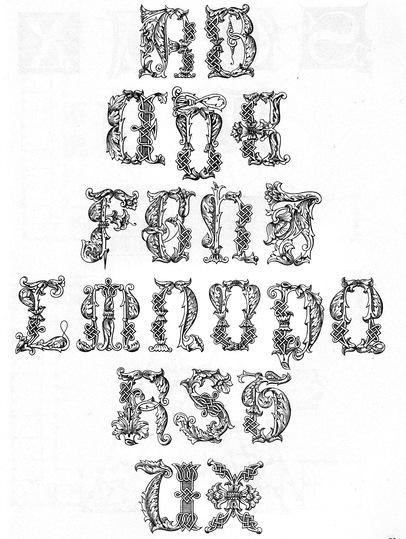 penccil       amazing alphabets