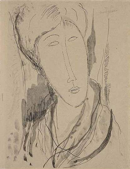 Modigliani: Your real duty is to save your dream: