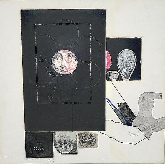 Ray Johnson: