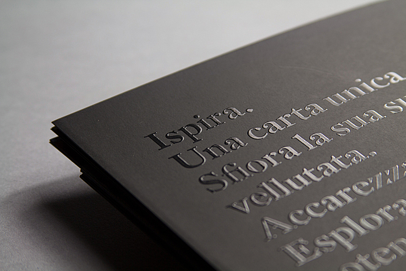 Inspira: The craft of the book: