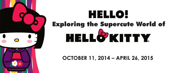 Hello Kitty Culture: