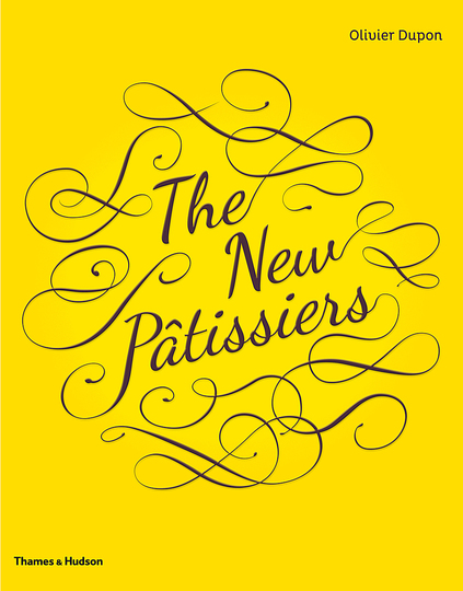 The New Pâtissiers: