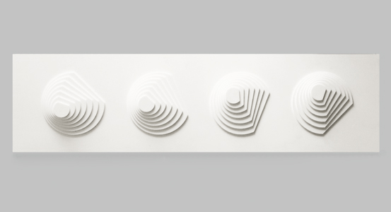 Francisco Sobrino: Geometry, Light and Movement: